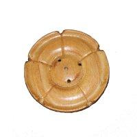Räucherstäbchenhalter, ohne Stein, 5cm