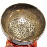 Mantraklangschale aus Bronze, Kiloware