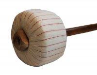 Gongschläger,aus Baumwolle,  groß,, l: ca 40 cm