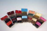 Auroshikha- Mini Sticks, ohne Zusatzstoffe  Opium