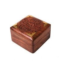 Box Sulfi, 10x10cm